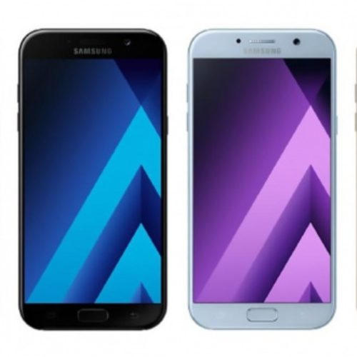 TOUCH   DISPLAY SAMSUNG A520 2017 NEGRO PACHA